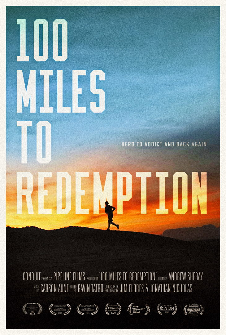 100 Miles to Redemption