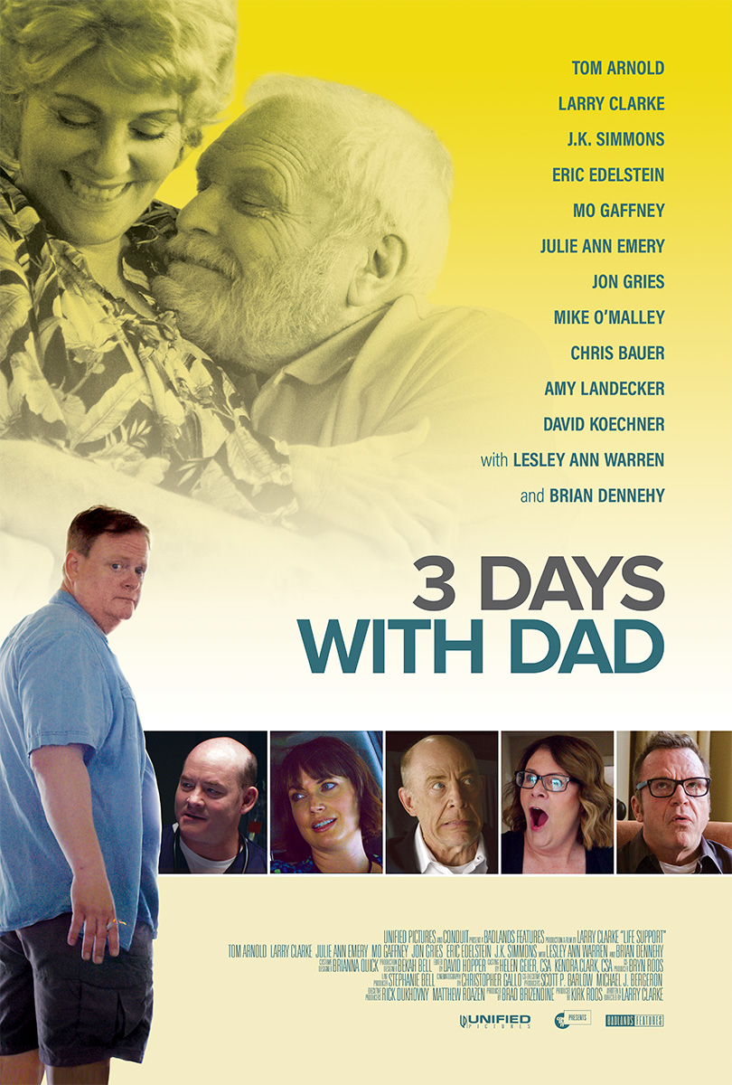 3 Days With Dad