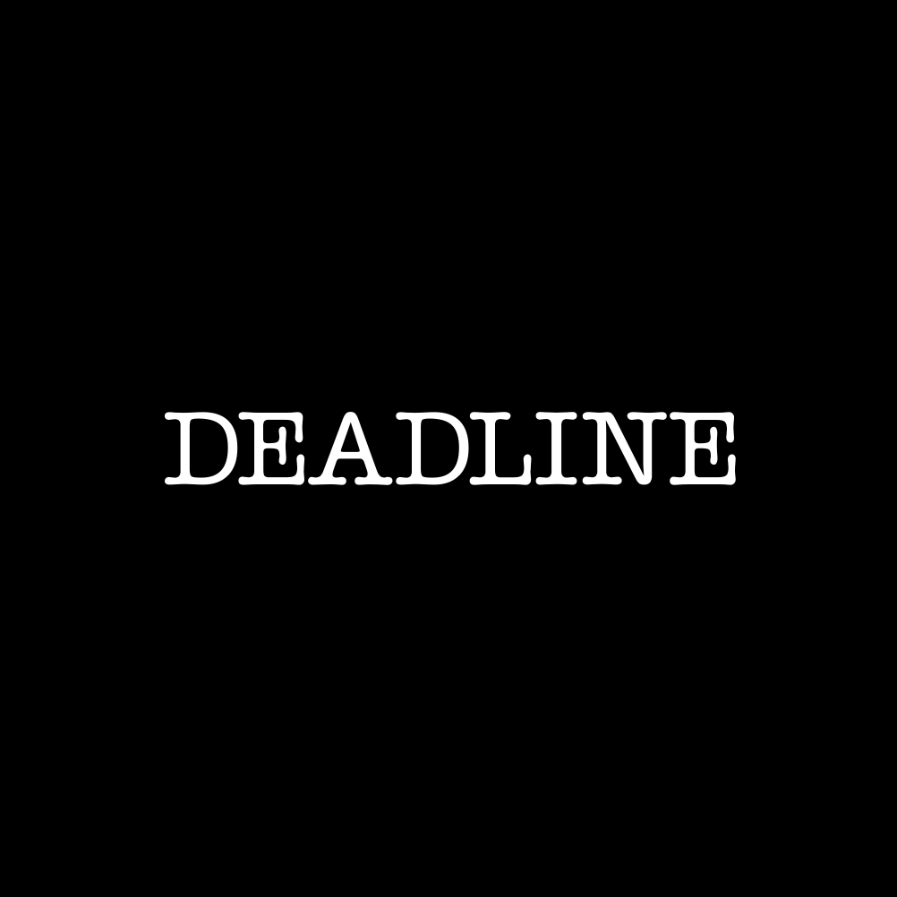 the deadline is the deadline For as long as i've been working in tech i've heard this oscillating debate about the use of deadlines in projects, with particularly strong opinions from those.